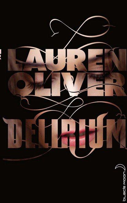 Délirium (Lauren Oliver)