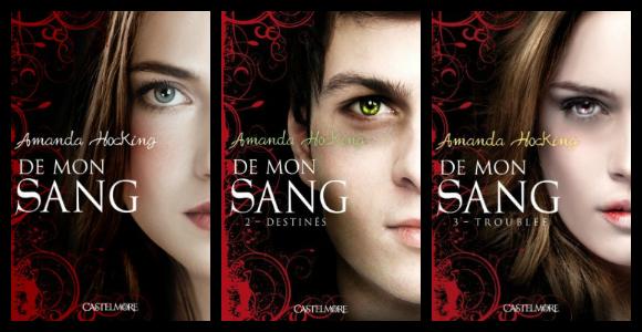 De Mon Sang (Amanda Hocking)