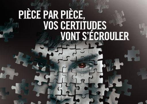 Puzzle (Franck Thilliez)
