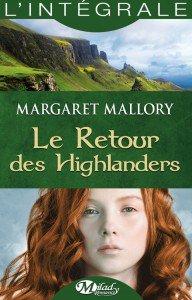 Le retour des Highlanders : Le Gardien (Margaret Mallory)