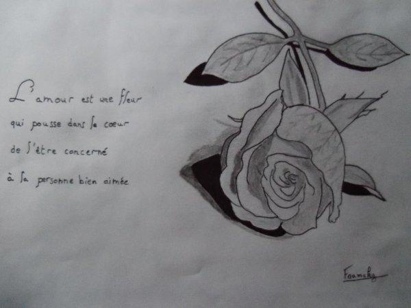 Un petit côté d'amour qui se cache en nous... <3