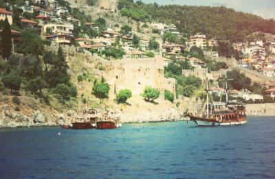 Turquie PART. I