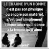 Le Charme D'un Homme ***