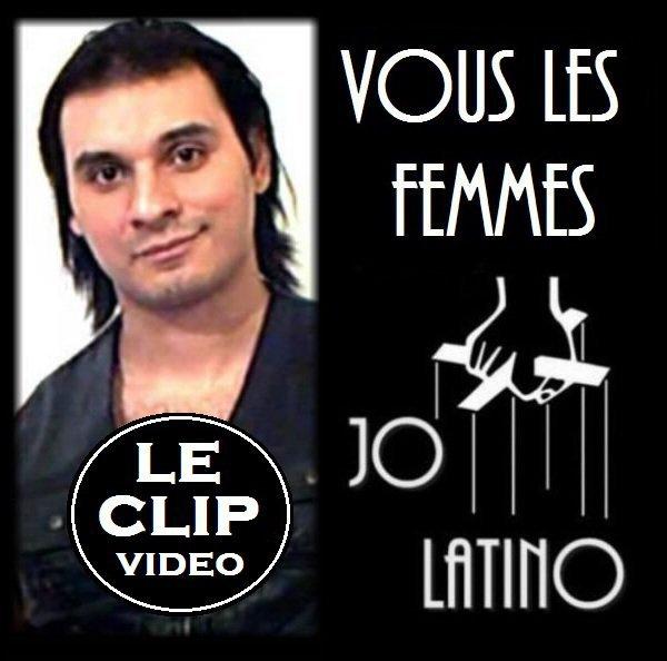 Jo latino Chante Vous Les Femmes