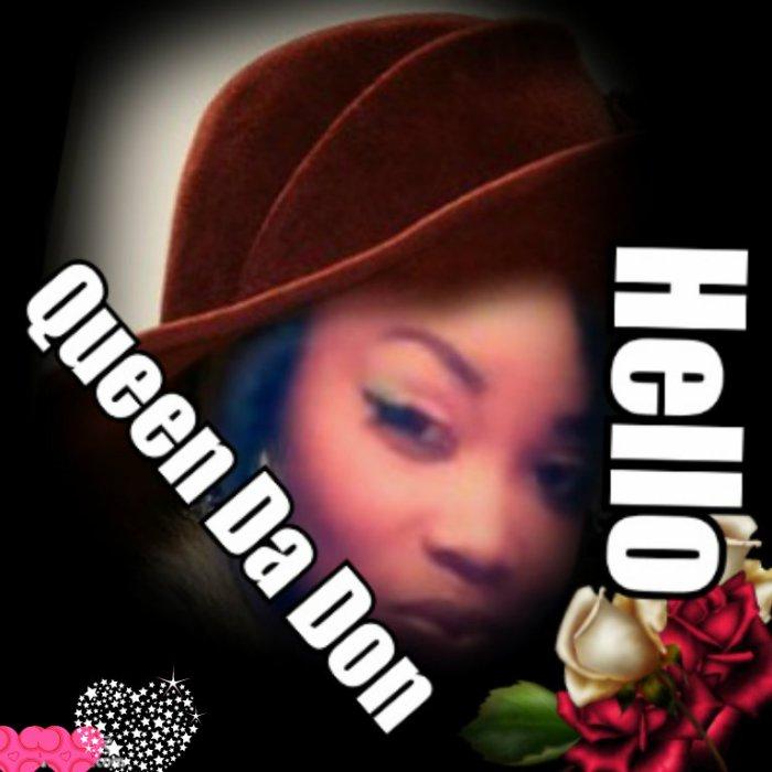 queen-da-don's blog