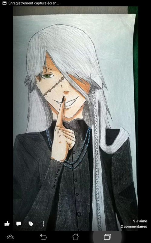 undertaker :-)