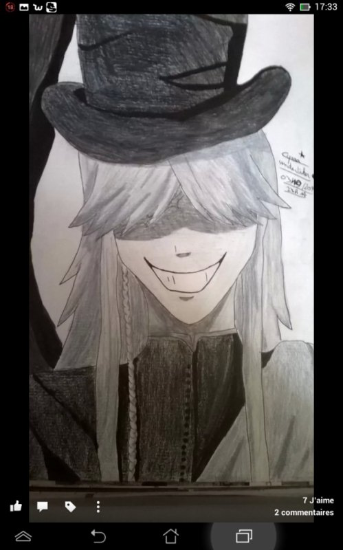 undertaker ^^