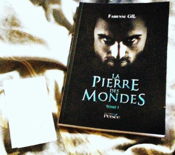 Chronique : La Pierre Des Mondes
