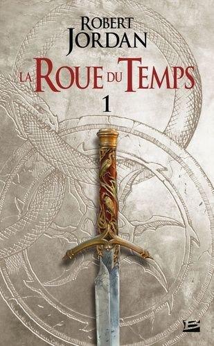 Chronique de La Roue du Temps, tome 1 de Robert Jordan