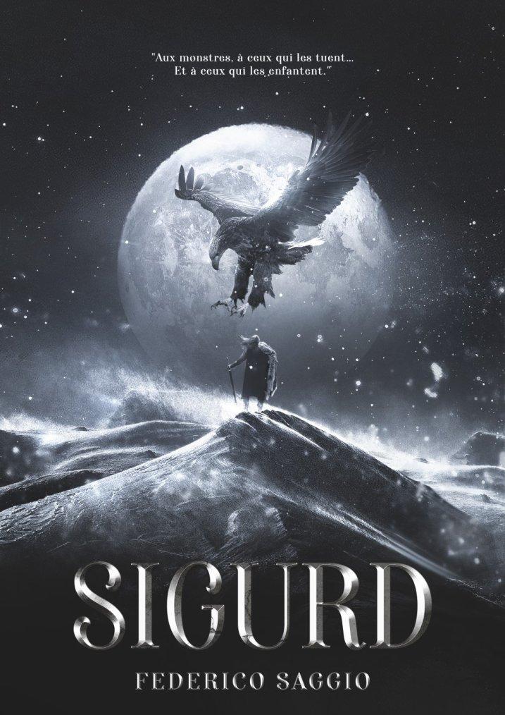 Chronique de Sigurd de Federico Saggio