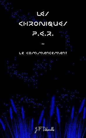 """Chronique de """"Les Chroniques P.E.R"""" de J-F Deboulle"""
