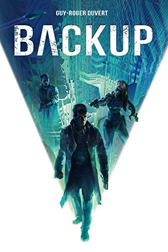 Chronique de Backup de Guy-Roger Duvert