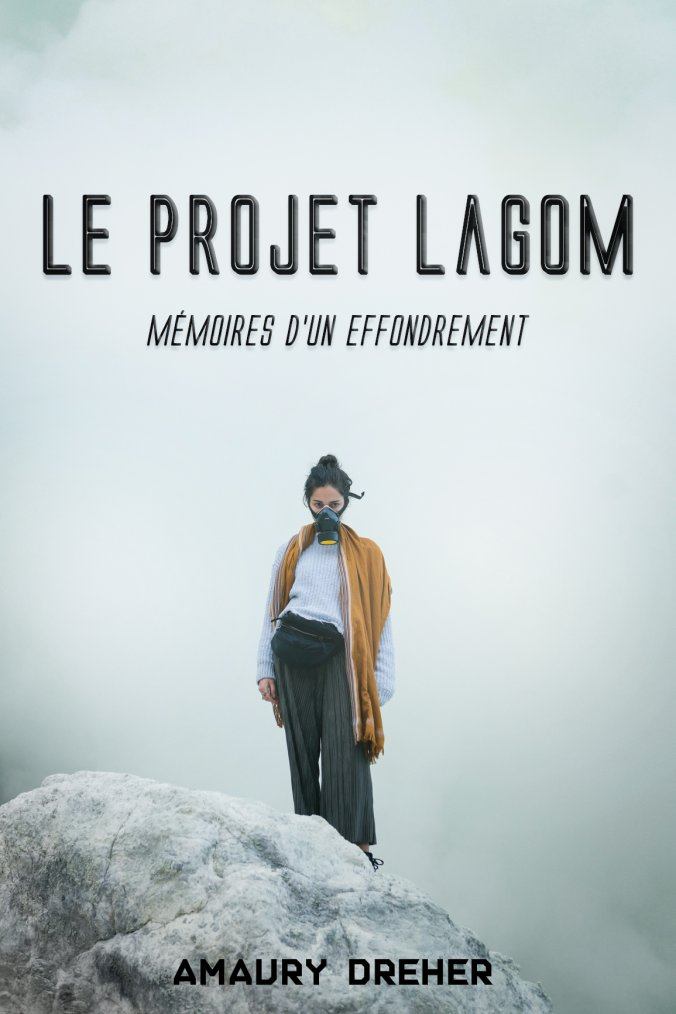 """Chronique de """"Le Projet Lagom : mémoires d'un effondrement"""" d'Amaury Dreher"""