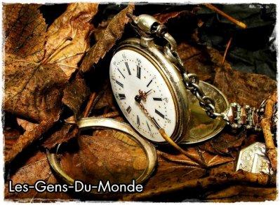 Le Temps ...