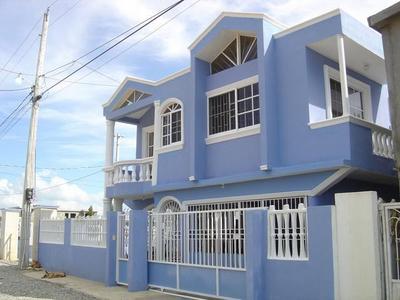 Ma nouvelle maison r publique dominicaine for Concevoir ma nouvelle maison