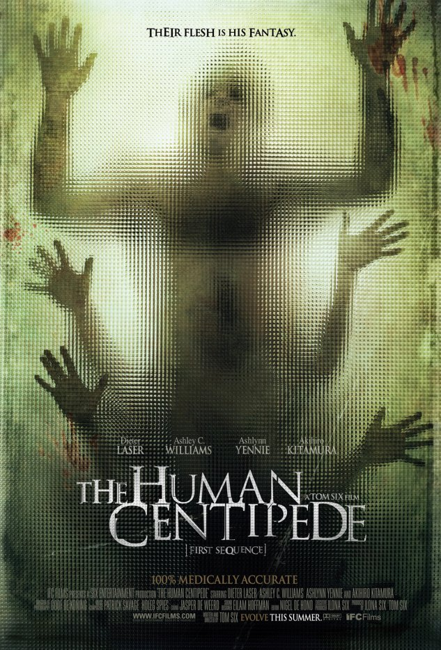 [size=16px][g]The Human Centipede (First Sequence)