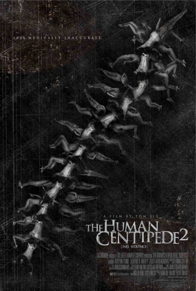 [size=16px][g]The Human Centipede 2 (Full Sequence)