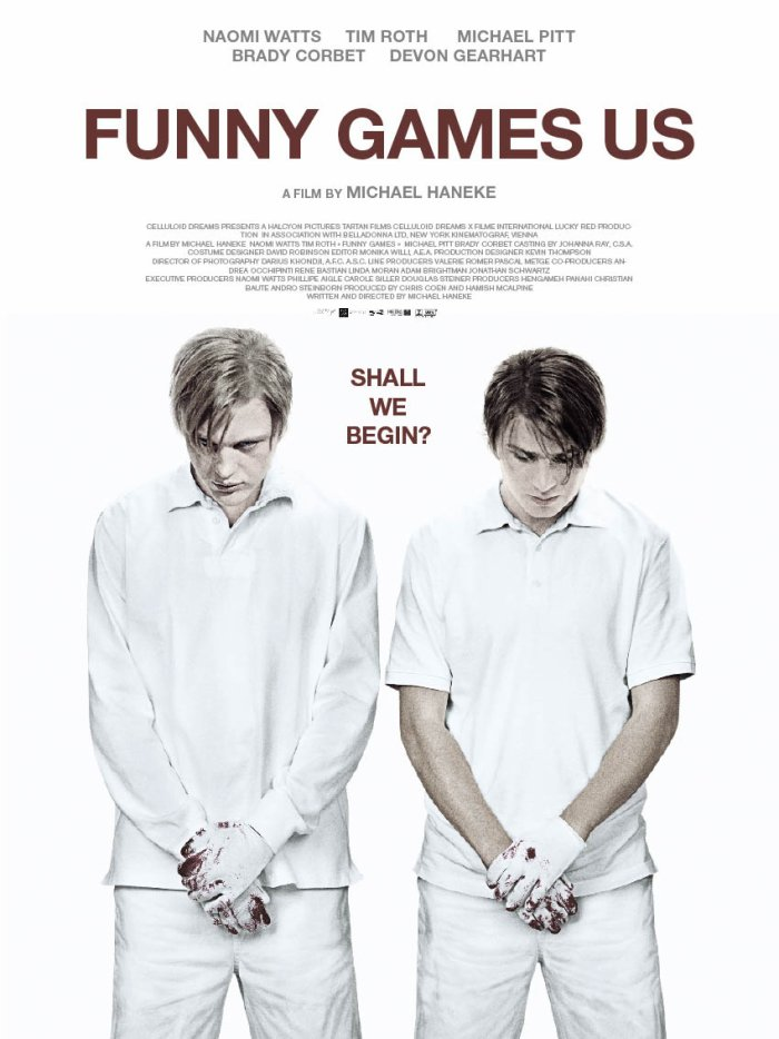 [size=16px][g]Funny Games U.S.