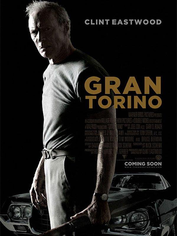 [size=16px][g]Gran Torino