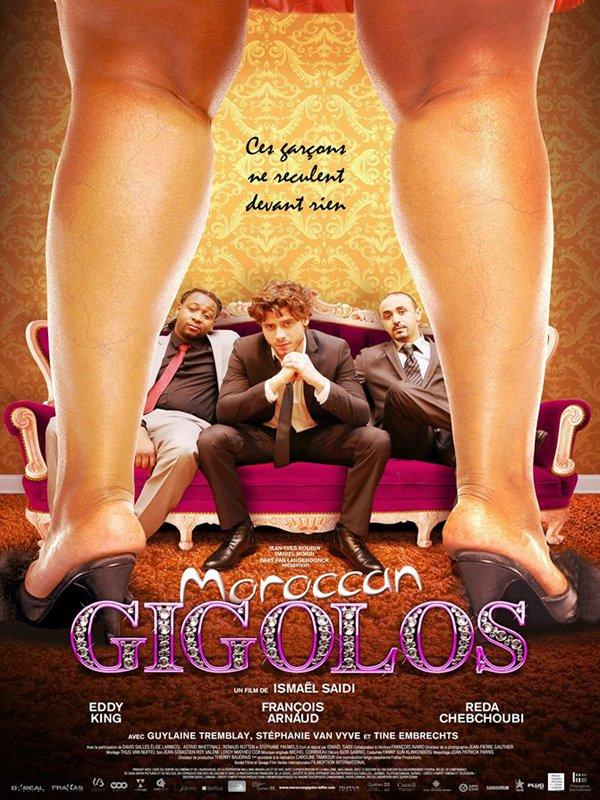 Morrocan Gigolos