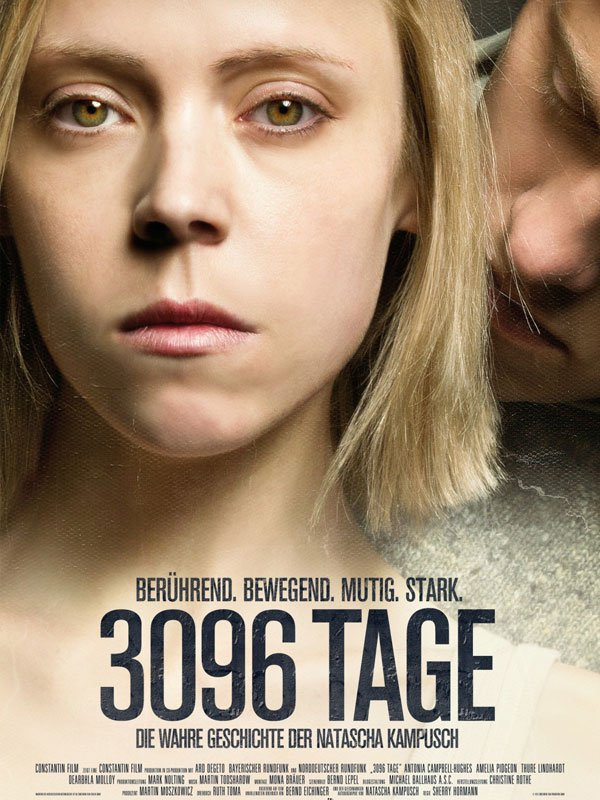 3096 Tage