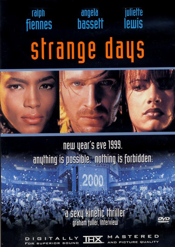 Stange Days