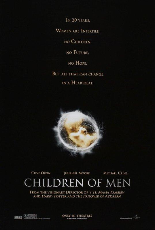 Les Fils de l'homme