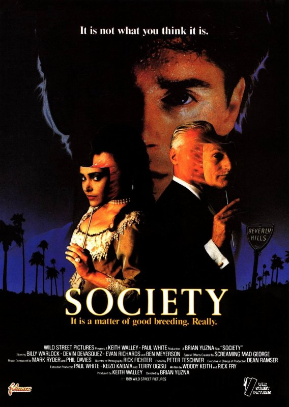 Society