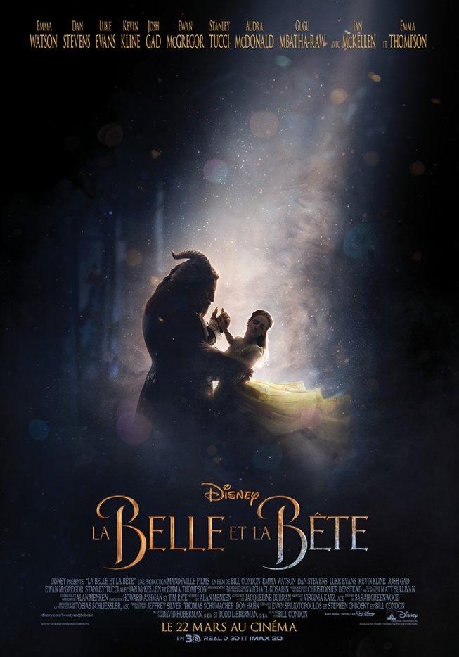 [size=16px][g]La Belle et la Bête