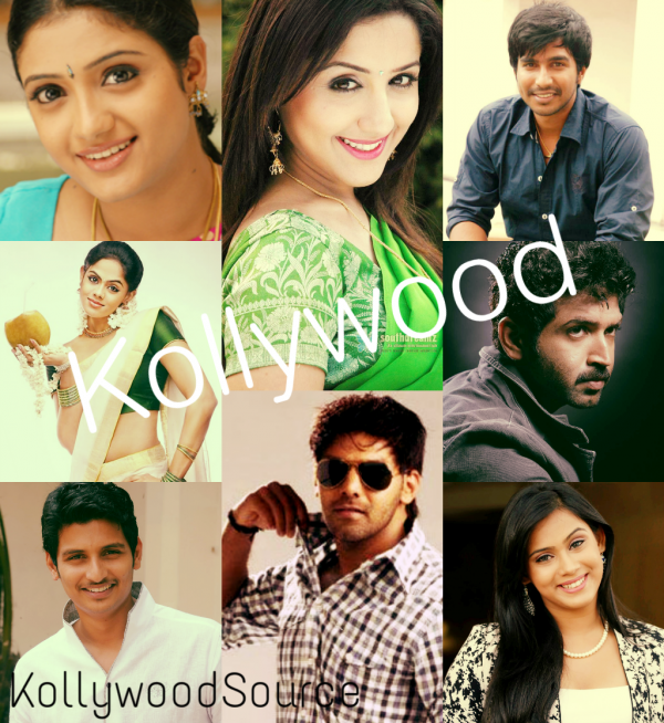 ~ Article : Kollywood ~