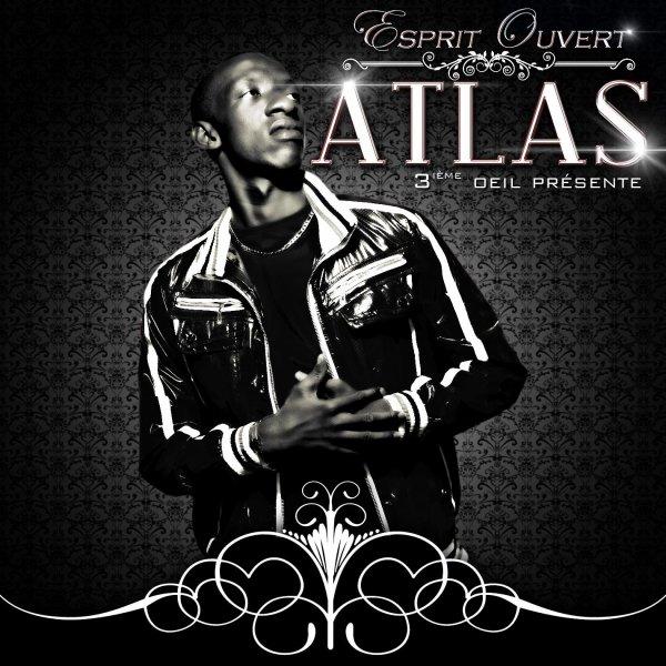 Atlas presente son opus ''Esprit Ouvert''