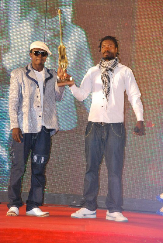 Faso Kombat en concert les 29 et 30 decembre a Bobo Dioulasso et Ouagadougou