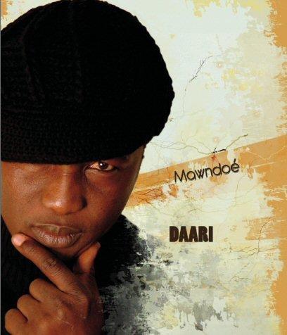 Daari,l'album solo de  Mawndoe