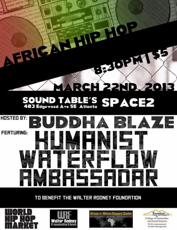 Humanist US TOUR 2013