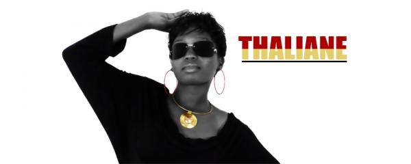 Thaliane,une voix feminine dans le Hip Hop du Faso