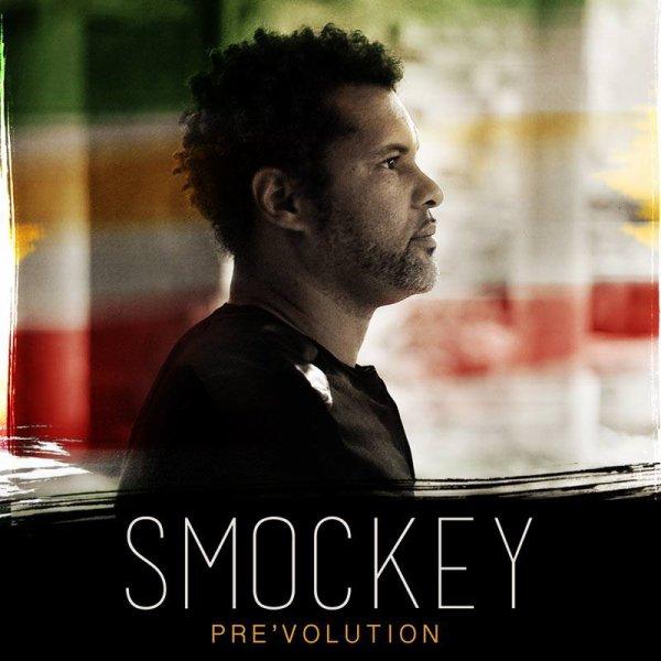Album ''PRE'VOLUTION'' de Smockey sortie prevue pour le 5 Mars