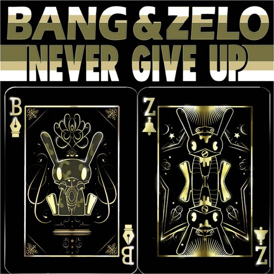 Bang Yong Guk & Zelo (sub-unit) - Never Give Up