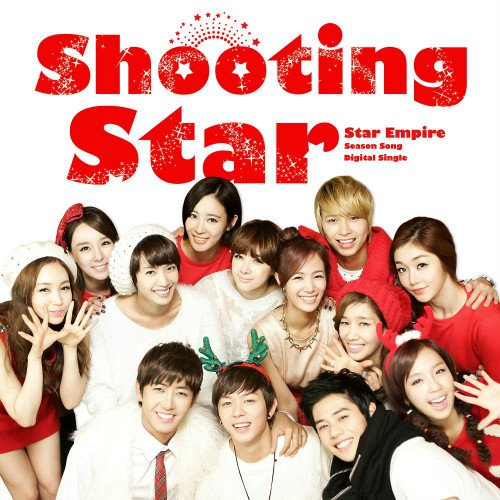 Star Empire - Shooting Star