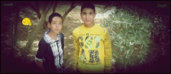 Moi & Badr