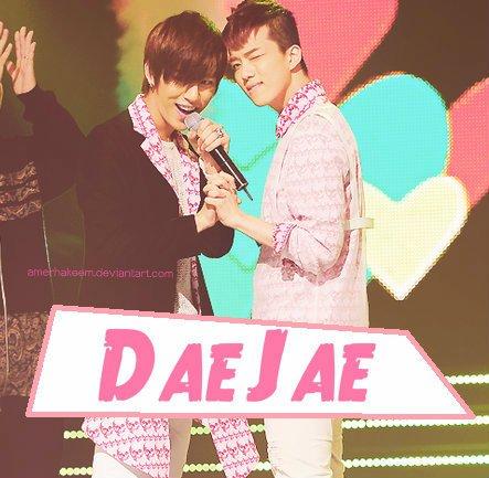 DaeJae <3