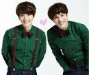 Photo de K-Pop-Pairing