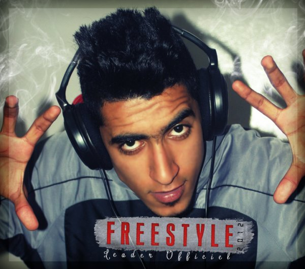 "FREESTYLE / FREESTYLE 2012 - LEADEROFFICIEL ""PROMO"" (2012)"
