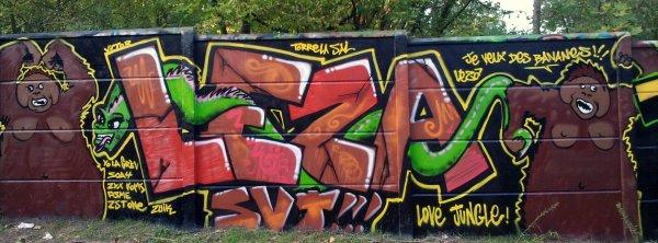 Leza(s)