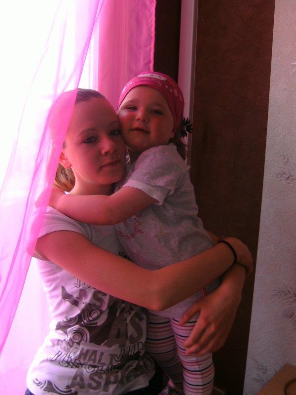 moi et ma grande soeure k jaime bocoup