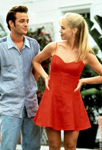 Kelly Taylor & Dylan Mckay