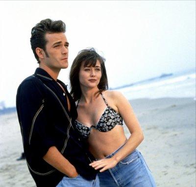 Brenda Walsh & Dylan Mckay