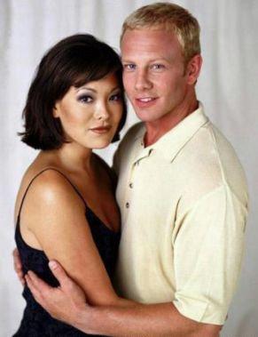 Janet Sosna & Steve Sanders