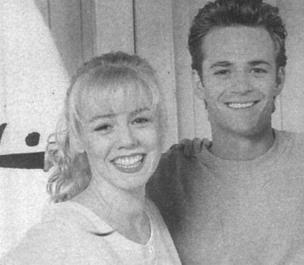 Kelly & Dylan