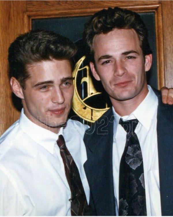 Brandon & Dylan