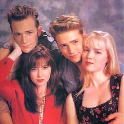 Brenda, Kelly, Dylan & Brandon